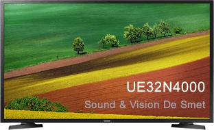 UE32N4000