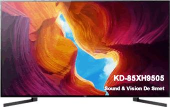 KD85XH9505