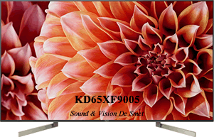 KD65XF9005