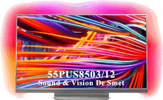 55PUS8503