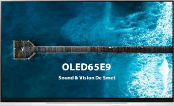OLED65E9
