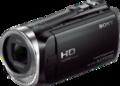 HDRCX450