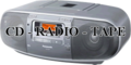(cd)-radio-(cassette)
